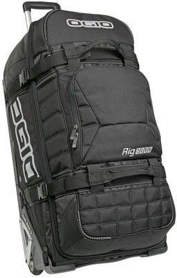 Ogio Rig 9800 Wheeled Bag Black