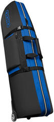 Ogio Straight Jacket Travel Bag Blue Jungle 18