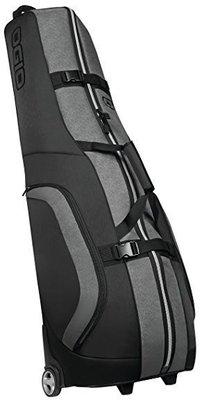 Ogio Mutant Travel Bag Dark Static 18