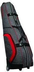Ogio Mutant Travel Bag Red Jungle Crosswalk 18