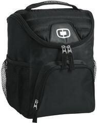 Ogio Chill 6-12 Can Cooler Black