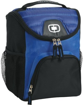 Ogio Chill 6-12 Can Cooler Royal