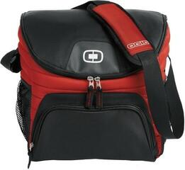 Ogio Chill 18-24 Can Cooler Red