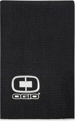 Ogio Towel Ogio Black