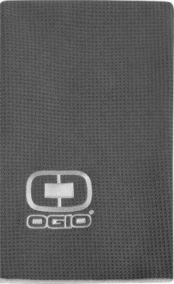 Ogio Towel Ogio Gray/White