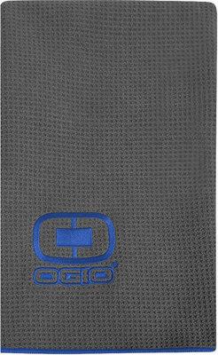 Ogio Towel Ogio Gray/Blue