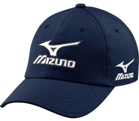 Mizuno Tour Cap Deep Navy