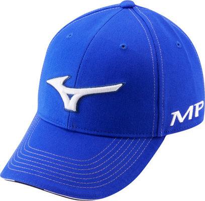 Mizuno Tour Cap Surf Blue