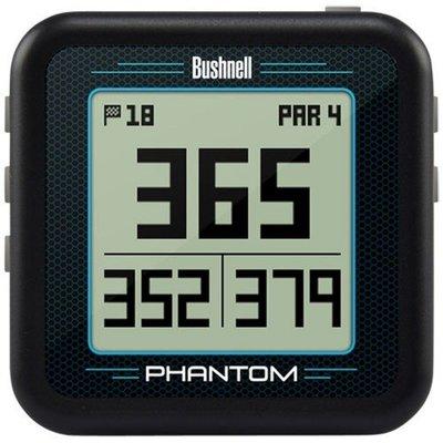 Bushnell Phantom GPS Black