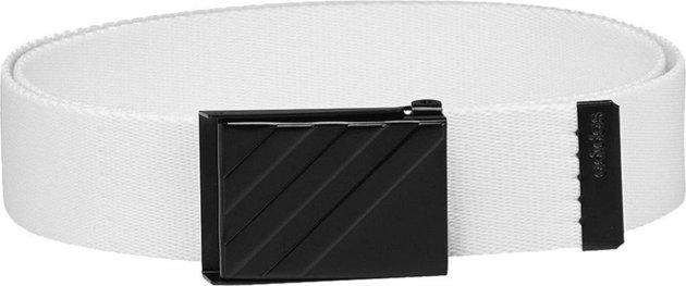 Adidas Webbing Belt White