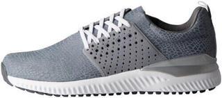 Adidas Adicross Bounce Mens Golf Shoes Grey Four/Grey Three/White