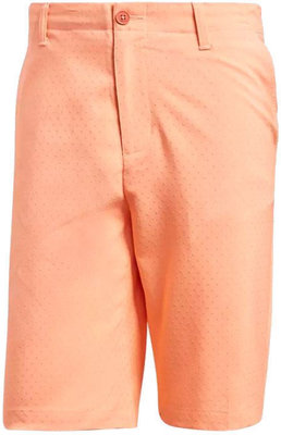 Adidas Adipure Dobby Mens Shorts Sun Glow 34