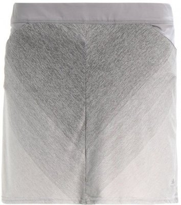 Adidas Rangewear Skort Grey Three S