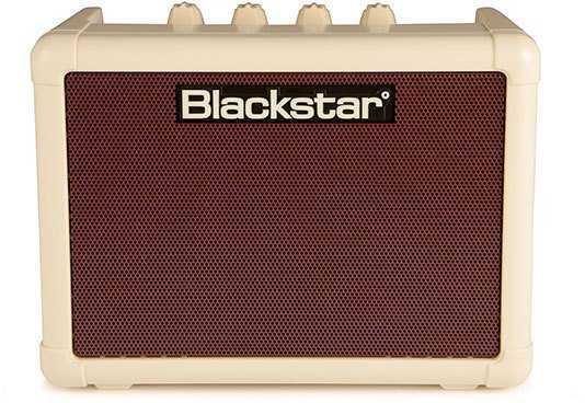 Blackstar FLY 3 Mini Amp Vintage Ltd Edition