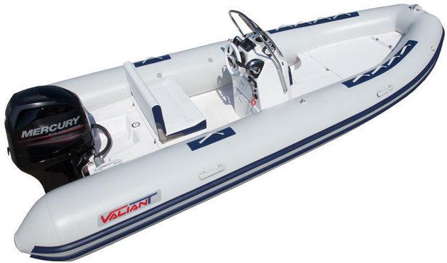 Valiant 550 Classic