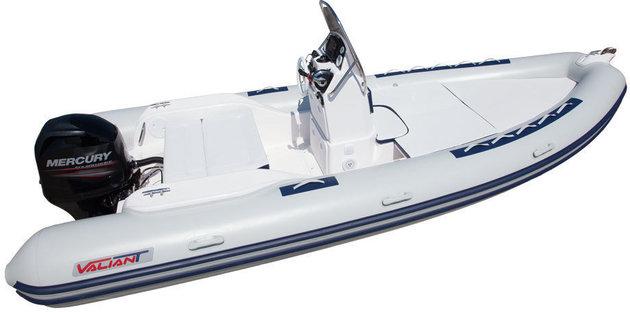 Valiant Classic Barcă gonflabilă