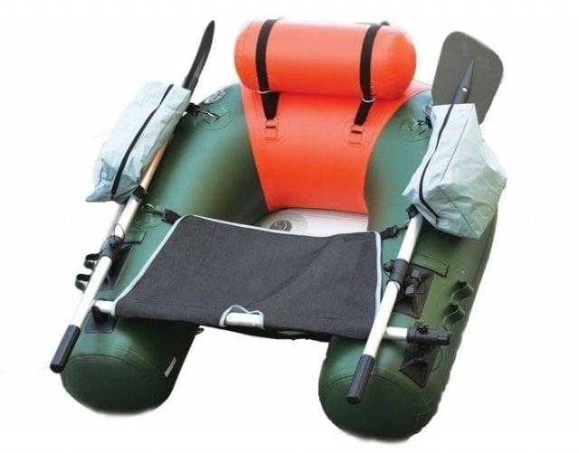 Allroundmarin Belly Boat