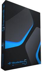 Presonus Studio One 5 Artist EDU  / Digital (Digital product)