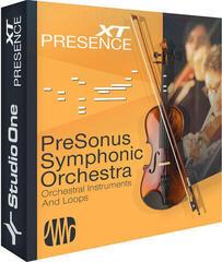 Presonus Symphonic Orchestra (Digital product)