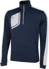 Galvin Green Dwight Mens Insula Sweater