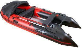 Gladiator C370AL červený/čierny