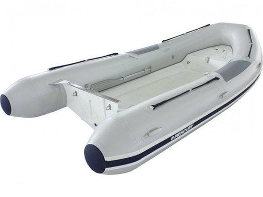Mercury Ocean Runner - 420
