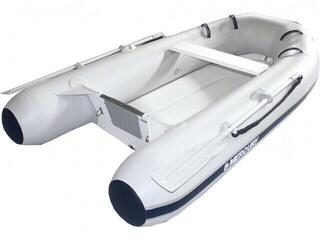 Mercury Dynamic RIB Grey