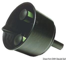 Osculati Mister Funnel filtering funnel large