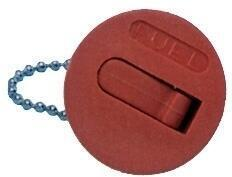 Nuova Rade Spare Deck Filler Cap with Chain for Fuel
