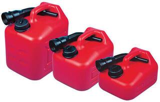 Nuova Rade Jerrycan Portable Fuel Tank