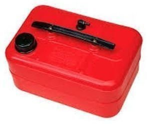 Nuova Rade Fuel Portable Tank with Filter - 10L