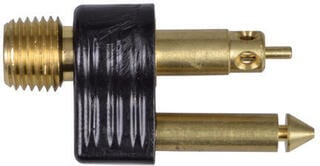 Talamex Fuel Connector Mercury / Mariner - Male - Tank - 1/4ʺ NPT