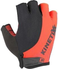 KinetiXx Lonny Gloves Red 9