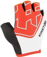 KinetiXx Loreto Gloves Red 8,5