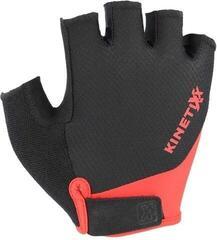 KinetiXx Levi Gloves Black/Red 8,5