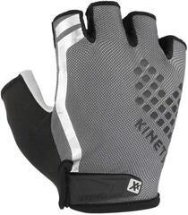 KinetiXx Luke Gloves Grey 6,5