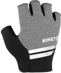 KinetiXx Larry Gloves Grey Melange 8,5