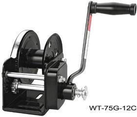 Talamex BRAKE WINCH WT-75G - 360 kg