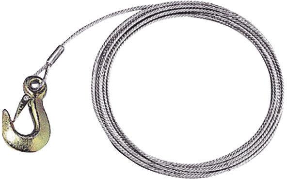 Talamex LIER CABLE WT-70C - 8 m