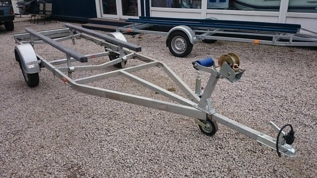 Sailor Trailer Omega 4,5m
