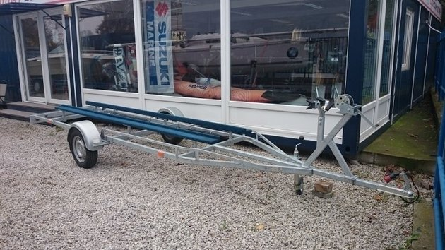 Sailor Trailer Omega 5,2m