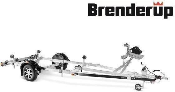 Brenderup 8118B