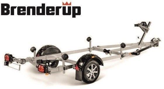 Brenderup 8118