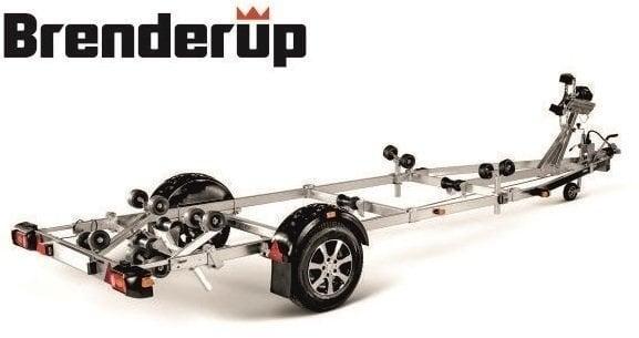 Brenderup 8222B 1500-1600kg