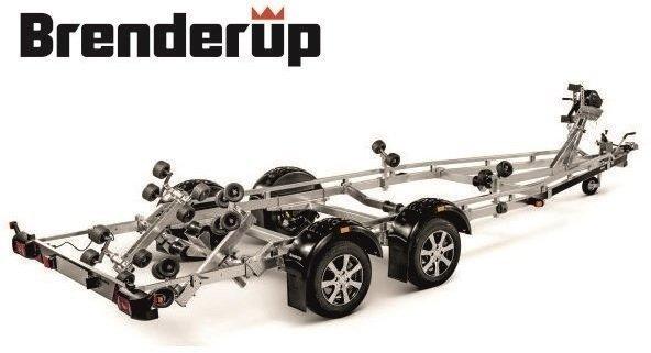 Brenderup 8226TB 3500kg