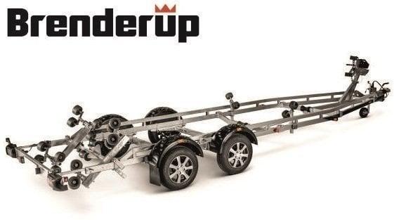 Brenderup 8230TB 3000kg