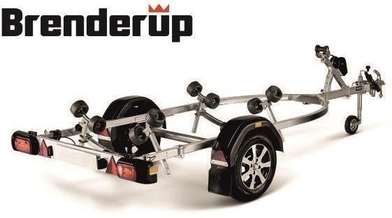 Brenderup Jetski 8515
