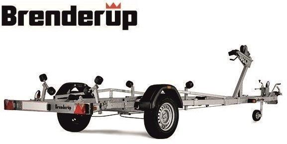 Brenderup Basic 1300