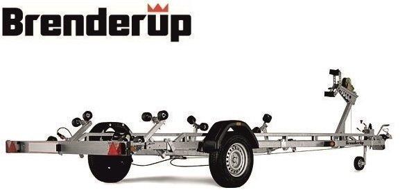 Brenderup Basic 1800