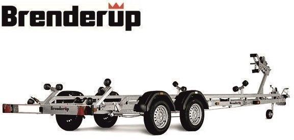 Brenderup Basic 2500